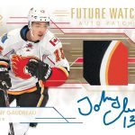 2014-15 SP Authentic Future Watch