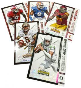 Contenders Draft Picks football 2015