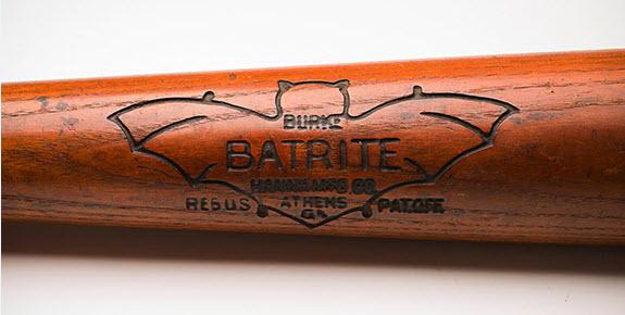 Lou-Gehrig-Bat-Rite-Bat-Centerbrand