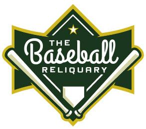 Baseball Reliquary
