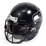 Marshawn Lynch helmet