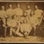 Brookyn Atlantics CDV 1860