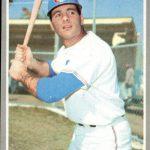 John Boccabella 1970 topps