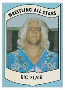 Ric Flair 1982 Wrestling All-Stars