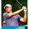 Jordan Spieth SI for Kids card