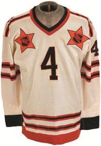 Bobby Orr 1971 NHL All-Star jersey