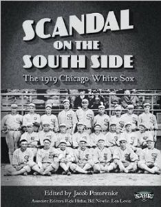 Scandal on the South Side 1919 White Sox