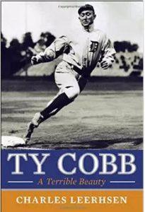 Ty Cobb A Terrible Beauty