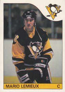 1985-86-O-Pee-Chee-Hockey-Mario-Lemieux