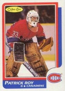1986-87-O-Pee-Chee-Hockey-Patrick-Roy