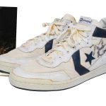 Michael Jordan shoes 1984 Olympics