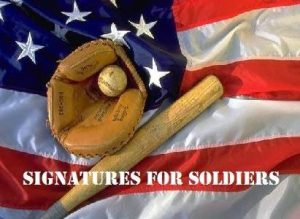 Signatures for Soldiers