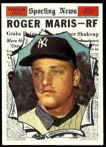 1961 maris all-star