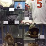 Brooks Robinson collection