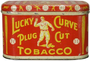 Another tobacco tin
