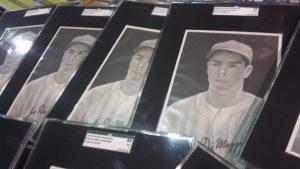 Joe DiMaggio 1939 Goudey Premium