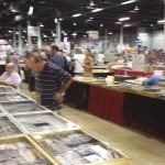 National Sports Collectors Convention Chicago 2015