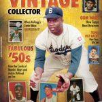 Beckett Vintage Collector magazine