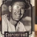Ted Williams 2015 Panini Cooperstown