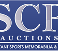 SCP Auctions logo