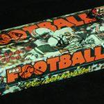 Topps 1974 Football wax box
