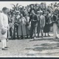1934 photo spring training 1934 Babe Ruth