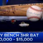 MLB FanFest Auction 2015