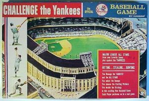 1964 Challenge the Yankees game