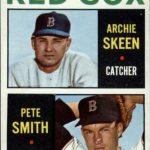 Archie Skeen 1964 Topps