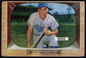 Pee-Wee-Reese-1955-Bowman