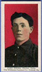 Williams Caramel Ewing 1910
