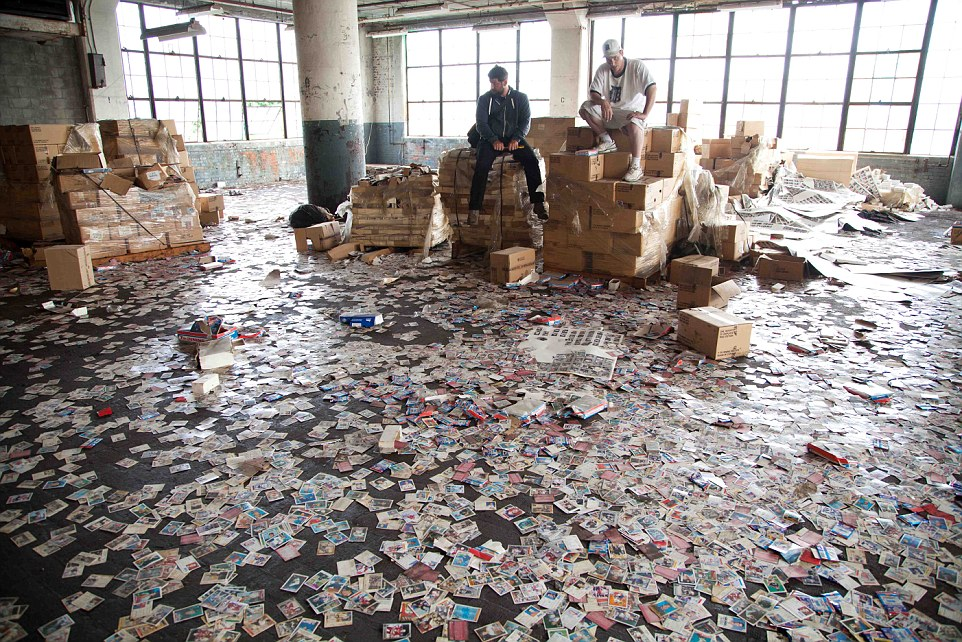 Detroit-abandoned-warehouse-find
