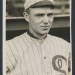 Ray Schalk 1920 White Sox