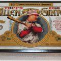 Allen Ginter 2015 Topps hobby box
