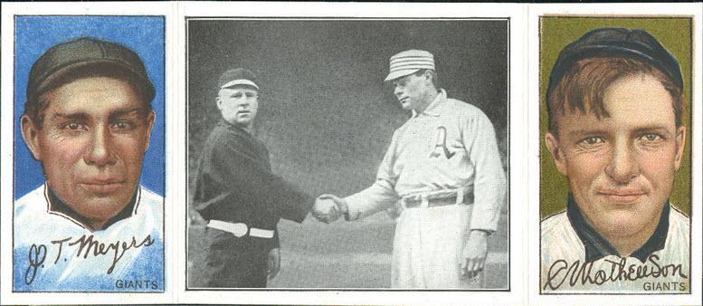 1912 Hassan Triple Folders