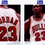 Michael Jordan game jersey 1997-98 Goldin Auctions