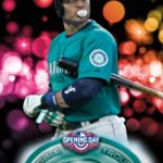 Robinson Cano 2016 Topps Opening Day Bubble Trouble