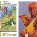 Terry Owens -Hulk Hogan