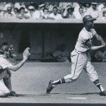 1959 Hank Aaron photo