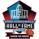 Pro Football Hall of Fame Tour