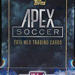 Topps 2015 Apex soccer