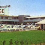 Willow Grove George Washington Motor Lodge
