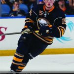 2015-16 Upper Deck Series 2 hockey Jack Eichel