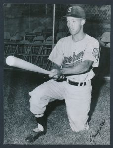 1959 Maury Wills photo