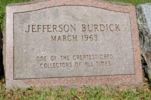 burdick-grave