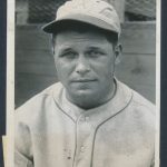 Jimmie Foxx 1931 photo