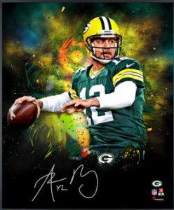 Rodgers-autograph