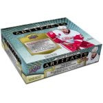 2015-16 Artifacts Hockey box