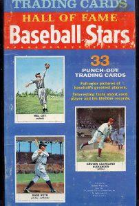 Golden Press booklet 1961