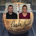 Simpson-Burkett fake Ruth baseball mug shots
